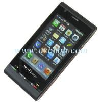 3.2 inch Quad Band Dual Card Dual Standby TV Mobile Phone C5000 with WIFI