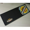 Quality Anti Fatigue Customized Logo Imprinted Soft Pvc Bar Mat , Printed Beer Mats wholesale