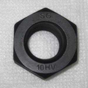 Heavy hexagonal nut  din6915