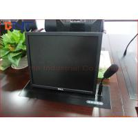 Quality Audio Conference Motorized LCD Lift Mechanism With 5 Mm Aluminum Panel wholesale