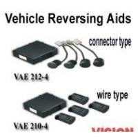 Vehicle Reversing Aid - Wired Type & Connector Type