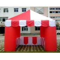 Best Small Outdoor Red Inflatable Party ExhibitionTent House Shade wholesale