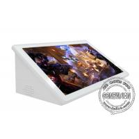 Best Touch Screen Game Player 21.5inch PCAP Touch Entertainment Player Fast Touch Speed Recreational Machine wholesale