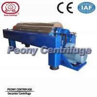Best Low Speed Automatic Balance Decanter Centrifuge For Waste Water wholesale