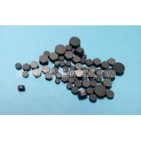 CD4020 Self Supported Round&Hexagonal Diamond/ PCD Wire Drawing Die Blanks