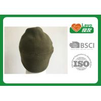 Best Multi Functional Olive Hunting Headwear Winter Ski Hats Keeping Warm For Adults wholesale