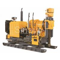 Buy cheap Vertical shaft drill Core Drilling Equipment XY-2B with Φ80mm-Φ520mm Hole from wholesalers