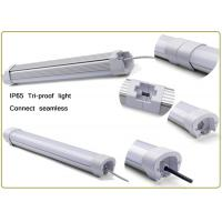 Best IP65 Exterior Linear LED Lighting dimming 40w 4ft 5000k 5years warranty wholesale