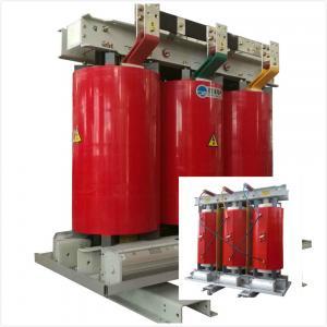 Cast Resin Dry Type Transformer Self Extinguishing 11kV - 1000kVA