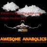 Quality Safety Dianabol Anabolic Steroid Powder Methandrostenolone Metandienone Evergy Explosure wholesale