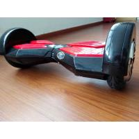 OEM Double Wheels Stand Up Mini Balance Scooter with Rechargeable Li - ion Battery