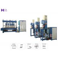 Quality 35KVA High Frequency Plastic Welding Machine 25KW 250×1900 MM Welded Area wholesale