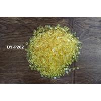 Quality Yellowish Alcohol Soluble Polyamide Resin HS Code 39089000 Used In Overprinting Varnishes wholesale