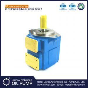 Best High quality 20V 20Q 25V 25VQ 30V 35V 35VQ 45V 45VQ vickers hydraulic vane pumps wholesale