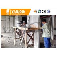 Quality Fireproof Building Material Precast Sandwich Wwall Panels Lightweight Anti - impact wholesale
