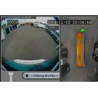 Quality 360 Degree Bird View Parking Around View Monitor System Four way DVR in Real Time wholesale