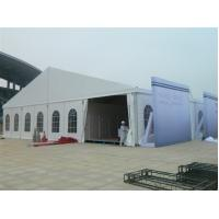 Best Aluminum Structure 15m Width Outdoor Event Tent For Big Trade Show, Waterproof Canopy wholesale