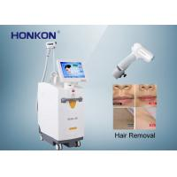 Quality 300W 600W 1200W Big Spot Size Diode Laser for Hair Removal 808nm Machine wholesale