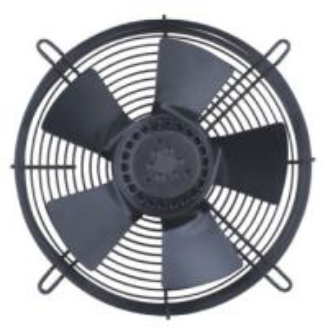 140mm brushless external rotor motor ventilation fan