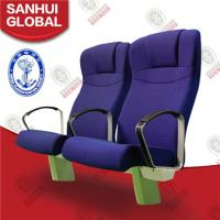 Marine seating for passenger fast ferry