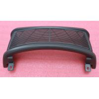 Two Plate Bonnet Grill Cover Plastic Injection Mould For Tractor Machinery Side Gate