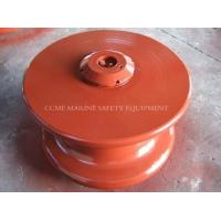 Marine Mooring Ship Boat Equipment Steel Roller Fairlead