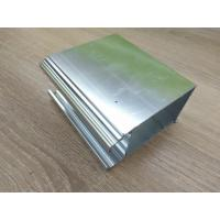 Quality High Hardness Powder Coated Aluminium Extrusions Wear Resistance wholesale