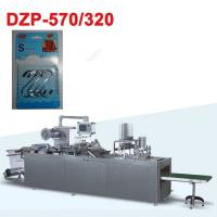 Muti Used Paper PVC Automatic Blister Packing Machine Pothook Blister Pack Machines