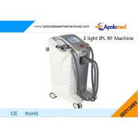 Best Acne removal IPL Vascular Treatment Multifunction Beauty Machine / RF Facial Wrinkle Machine wholesale