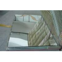 Quality 2B SUS 430 304 Stainless Steel Sheet / Plate Cold Rolled Steel Panel / Plates / Sheet 1000mm * 2000mm wholesale