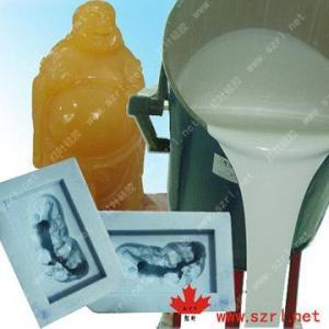Room Temperature Vulcanizing(RTV) Silicone Rubber(Liquid)