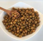 Quality Roased Spicy Small Peas BRC FDA Kosher Halal Certified Snacks wholesale