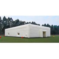 Large Commercial Inflatable Tent , High Quality Inflatable Cube Tent For Promotion