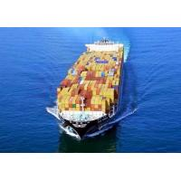 Ocean&Air Freight Service From China To Japan Korea