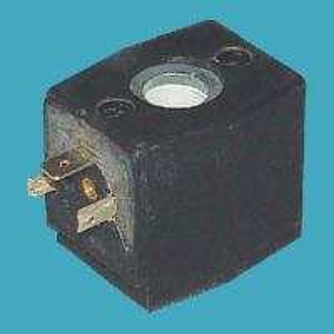 Best Kato Solenoid Coil (Part no:629-23113000) .Flui-trol coil. free shipping. wholesale