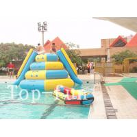 Best Kids / Adults Inflatable Water Parks wholesale