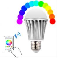 CE & ROHS Hot sale with color Changing LED Rechargeble Light
