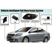 Quality Toyota 360 Degree Car Camera System DC 12V With Night Vision wholesale