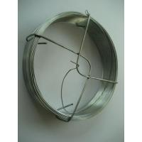 Quality Small Coils Zinc Soft Flexible Galvanized Iron Wire , Electric Steel Wire wholesale