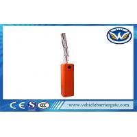 Quality Blue 6m Automatic Barrier Gates System Used in parking lot AC 220V / 110V wholesale