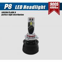 Best Popular 9005 LED Car Headlight ,36W 4000lm With Adjustable Beam Angle wholesale
