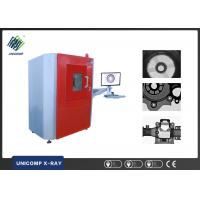 Real Time NDT X Ray Equipment , Unicomp Digital X Ray Machine For Casting