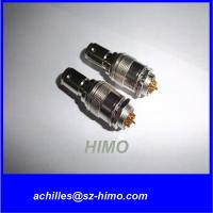 12pin digital camera hirose connector HR10A