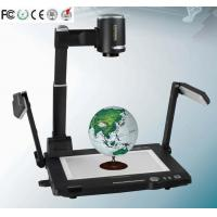 Quality Document Camera , DP6650A Visual Presenter Scanner, Auto/Manual White Balance wholesale