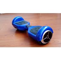 6.5 Inch Electrice Standing Mini Balance Scooter with 2 wheel and LED light