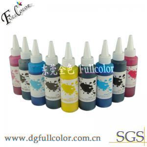 9 Colors Printer color ink, refill cartridge dye inks for Epson R3000 printer
