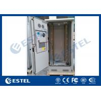 Cheap Integrated External Electrical Cabinets Anti Corrosion Outside Enclosures for sale