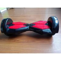 Double Wheels Smart  Balance Wheels / self balance electric scooter For Adult