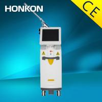 Quality Surgery Co2 Fractional Laser Machine For Skin Rejuvenation And Pigmentation Skin Treatment wholesale