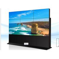 Buy cheap Samsung Advertising Video HD LED Wall with Big Screen 1920*1080 Physical from wholesalers